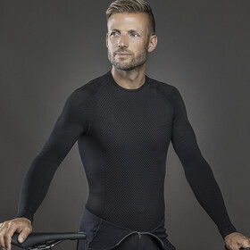 GripGrab Expert Seamless Thermal Cycling Underwear black